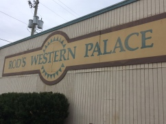 Rod's Western Palace