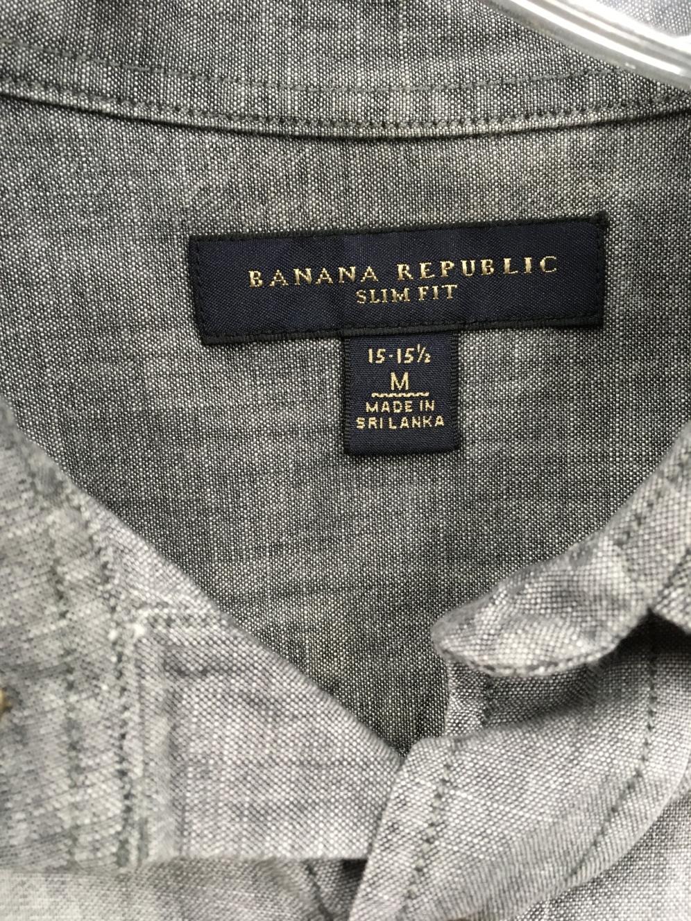 Shirt tag