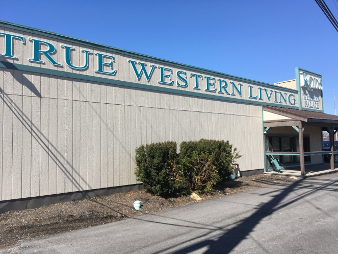 Rods Western Palace: True Western Living