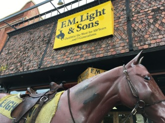 F.M. Light and Sons