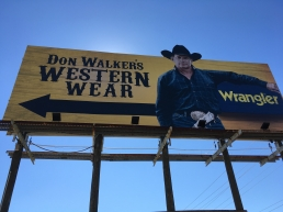 Don Walker's Western Wear