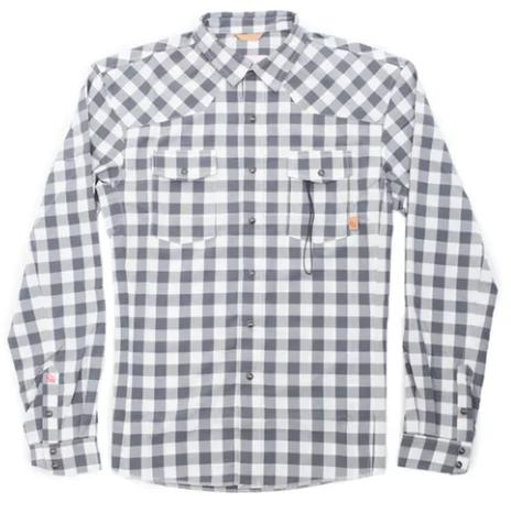 Snap Button Shirt of the Day: Western Rise - Buckhorn Snap Shirt