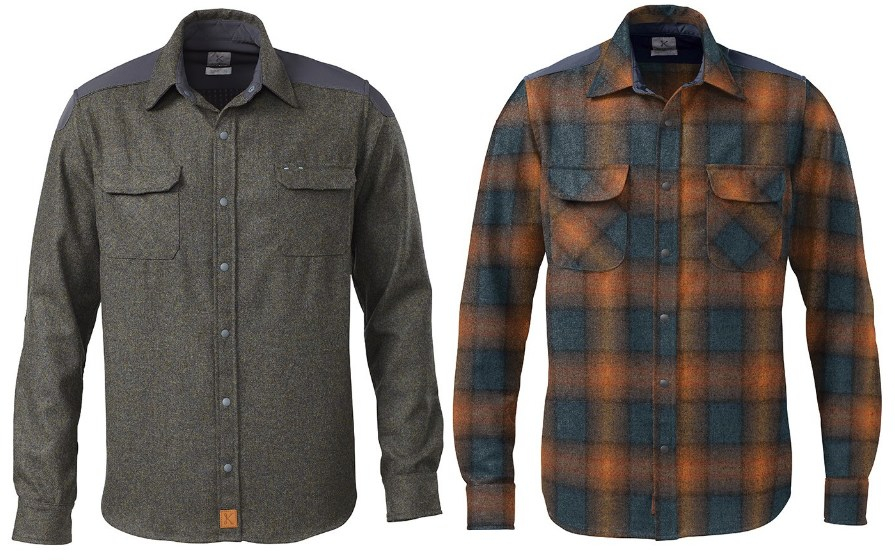 Snap Button Shirt of the Day: Kitsbow - The Icon Shirt V2