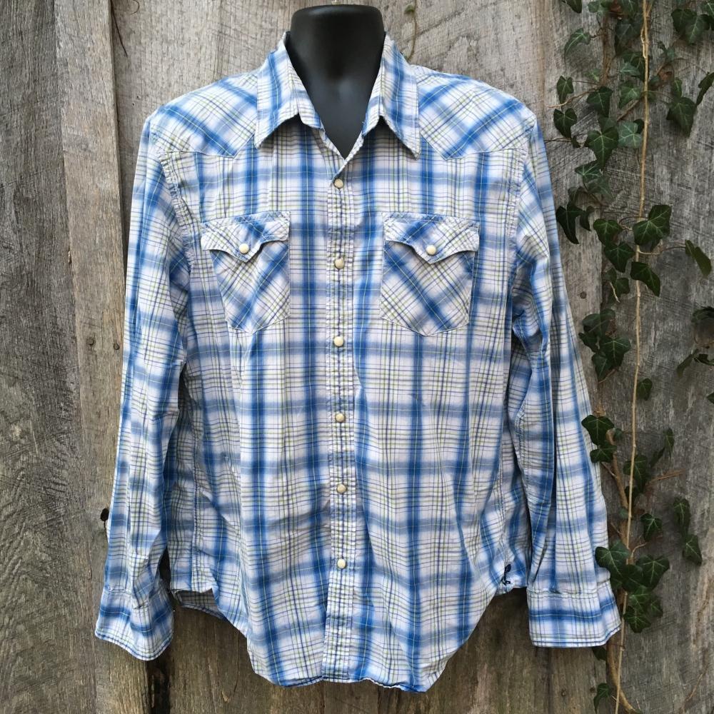 Western Shirt American Eagle