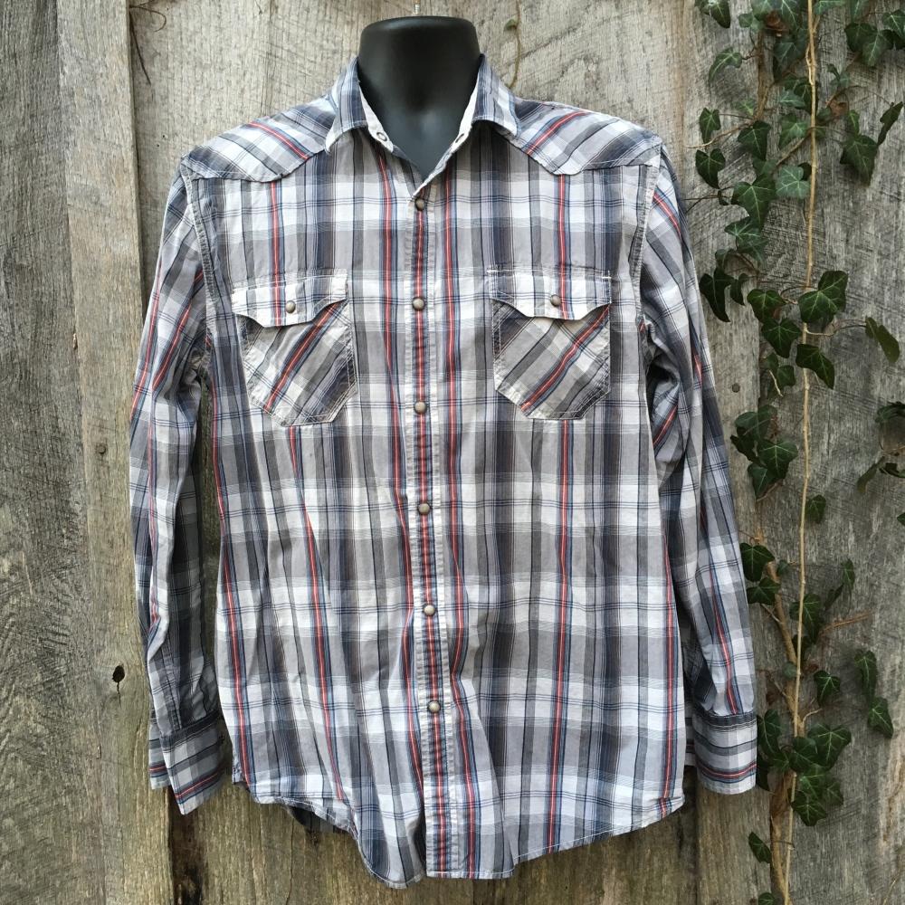 Western shirt American Rag