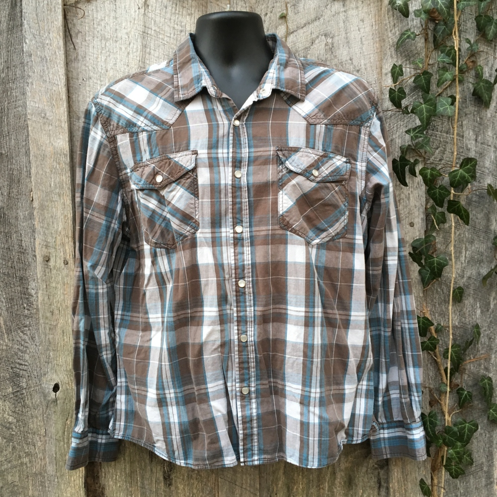 snap-button-western-shirt-jnco-crownbrand-xxl-green-plaid