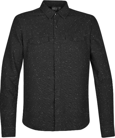 Snap Button Shirt Day: Stormtech Eclipse Snap Front Shirt SFX 3