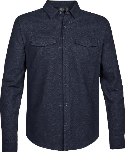 Snap Button Shirt Day: Stormtech Heritage Snap Front Shirt SFX 2