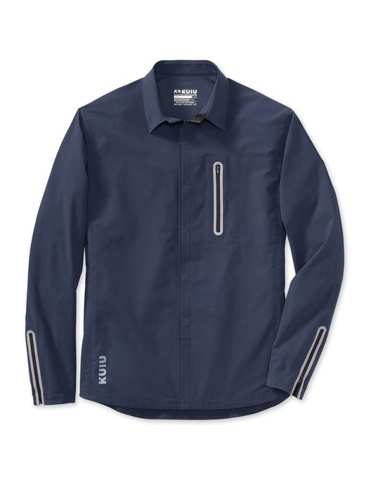 Snap Button Shirt of the Day: Kuiu - Tiburon Snap Shirt