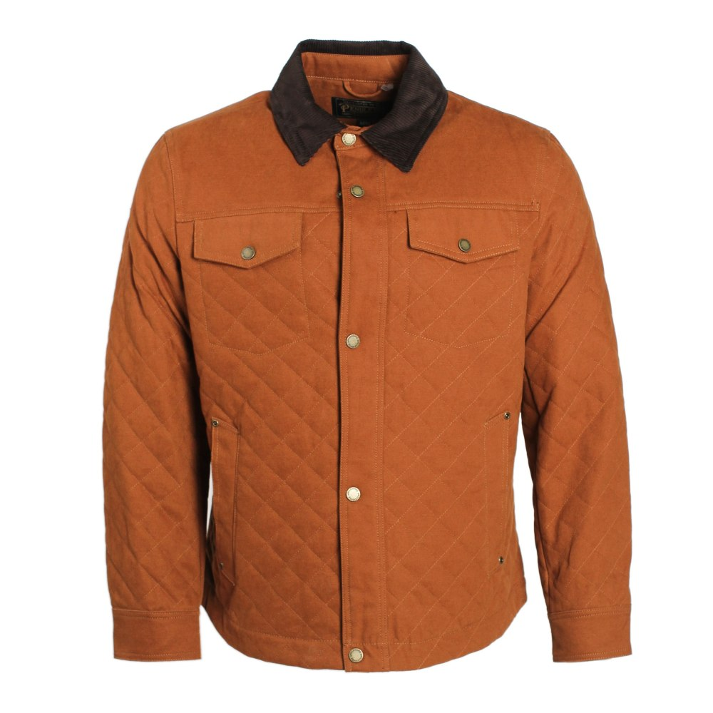 Snap Button Shirt of the Day: Pendleton - Bannack
